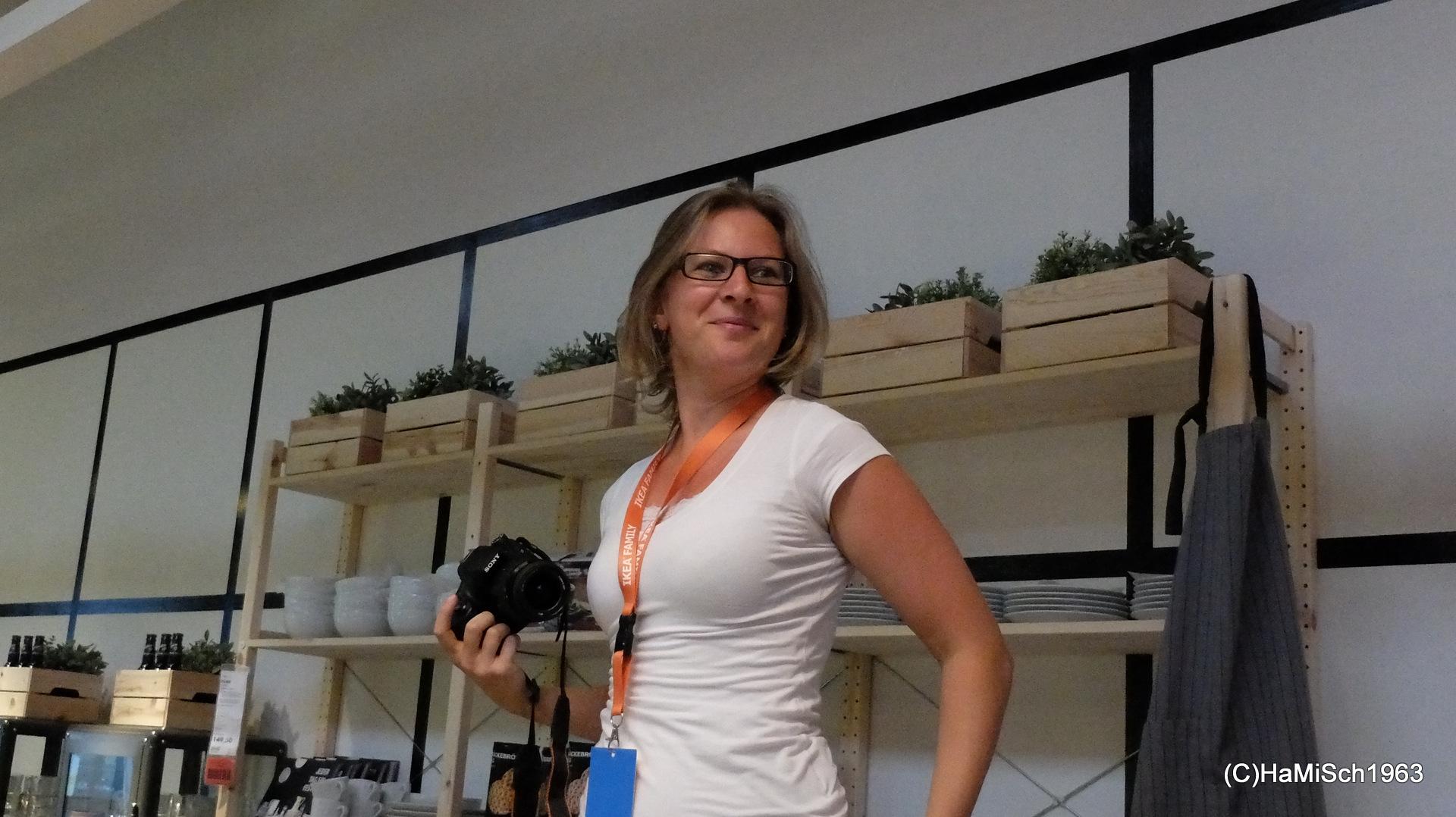 Krebsessen 2015 – Familie Schreiner~ Ikea Innsbruck Schreibtisch