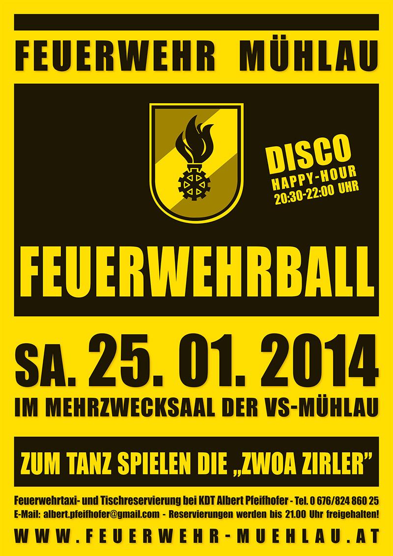 FFM_Ball-Plakat2014