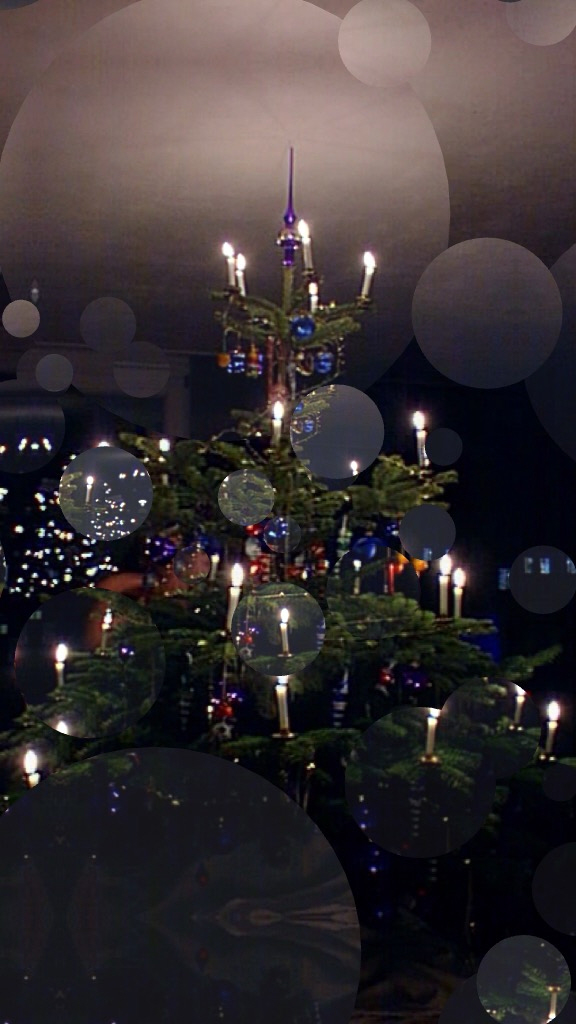 Christbaum2001